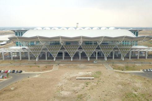Bandara Kertajati Sepi, Ini yang Dilakukan Pengelola