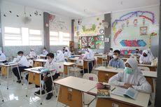Prokes Ketat, Kunci Keamanan Pembelajaran Tatap Muka