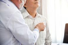 Lakukan 5 Hal Ini untuk Menghindari Risiko Terkena Kanker Paru!