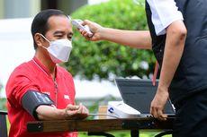 Jokowi: Pemerintah Bekerja Cepat Dapatkan Ratusan Juta Dosis Vaksin Covid-19