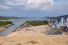 Selasa Ini, RUU Sumber Daya Air Disahkan