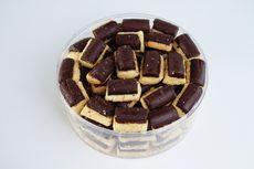 Resep Kue Kacang Coklat, Kue Kering Manis untuk Lebaran