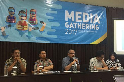 Peserta Keterbukaan Informasi Pajak Internasional Dekati Negara Berpotensi Suaka Pajak