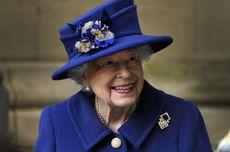 Ratu Elizabeth II Istirahat Beberapa Hari karena Alasan Medis