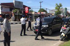 Tak Gunakan Masker, 26 Orang di Kota Padang Dihukum Kerja Sosial