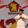 Prabowo: Gerindra Besar Bukan karena Ketum, tetapi Berhasil Tangkap Keluhan Rakyat