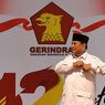 Sekjen Gerindra: Kader Masih Ingin Prabowo Maju Lagi Jadi Capres