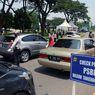 Polisi Akan Tiru DKI Jakarta untuk Sanksi Pelanggar PSBB di Tangsel