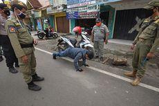 DPR Minta Pemerintah Lebih Serius Implementasi PPKM di Jawa-Bali