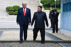 Korut Mengeluh Terus Ditekan AS Meski Kim Jong Un dan Trump Bertemu