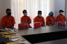 Polisi Bongkar Sindikat Penyelundupan Warga Rohingya ke Aceh dan Medan, Tujuan Akhir Malaysia