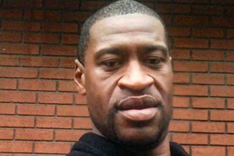 Kronologi Kematian George Floyd Setelah Ditindih Derek Chauvin Halaman All Kompas Com