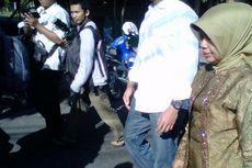 Sudjiatmi Terima Telepon dari Jokowi Sebelum