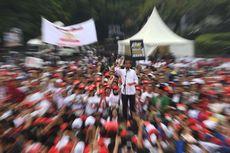 TKD Jabar Akan Gelar Kampanye Akbar Jokowi-Ma'ruf di Cirebon dan Indramayu