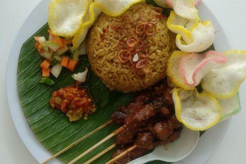 11 Makanan Ikonik di Kantin Universitas Indonesia