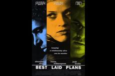 Sinopsis Best Laid Plans, Rencana Jahat Sepasang Kekasih, Segera di Disney+ Hotstar