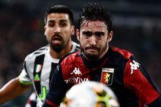 14 Anggota Tim Genoa Positif Covid-19, Liga Italia Terancam Ditunda