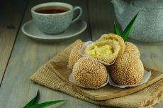 3 Cara Olah Kacang Hijau untuk Isi Onde-onde, Tambah Tepung Custard