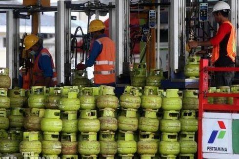 Pembatasan Pembelian Gas LPG 3 Kg Bakal Rugikan UMKM?