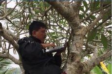 Cerita Guru Sarjana di Bali, Berjuang Meski Terbatas Akses Internet