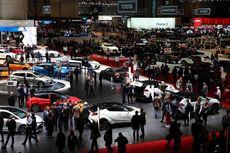 Geneva Motor Show Siap Digelar Kembali Februari 2022