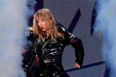 Dengan 13 Twit, Taylor Swift Jadi Orang Paling Berpengaruh di Twitter