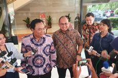 Setelah Arief Poyuono, Giliran Andre Rosiade Sambangi Istana