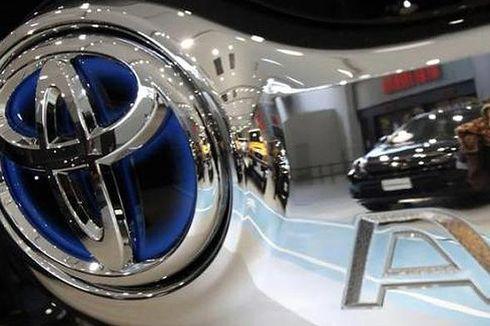 Bocoran Harga Mobil Toyota Usai Insentif PPnBM 0 Persen