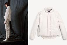 Jaket Star Wars yang Tak Membuat Anda Seperti Tampil Cosplay