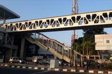 Mekanisme Pembayaran LRT Jakarta Terintegrasi Transjakarta Rute Kelapa Gading- Dukuh Atas