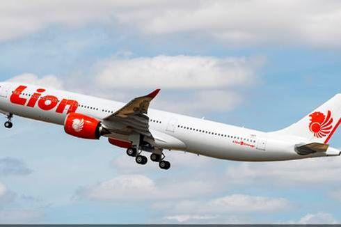 3 Maskapai Lion Air Group Hentikan Operasional Penerbangan Sementara