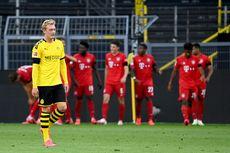 Berkaca dari Liga Jerman, Laga Tanpa Penonton Rugikan Tuan Rumah?