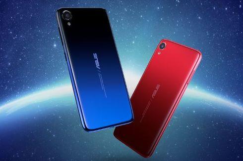 Asus Diam-diam Luncurkan ZenFone Live L2, Harga Rp 1 Jutaan