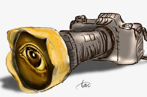 LBH Pers Soroti Pasal Karet di RUU Cipta Kerja yang Berpotensi Ancam Kebebasan Pers