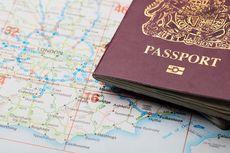 Inggris dan AS Akan Mulai Uji Coba 'Paspor Kesehatan' Corona, Apa Itu?