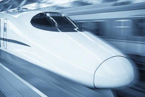JK Nilai Kereta Bisa Jadi Pesaing Maskapai Penerbangan