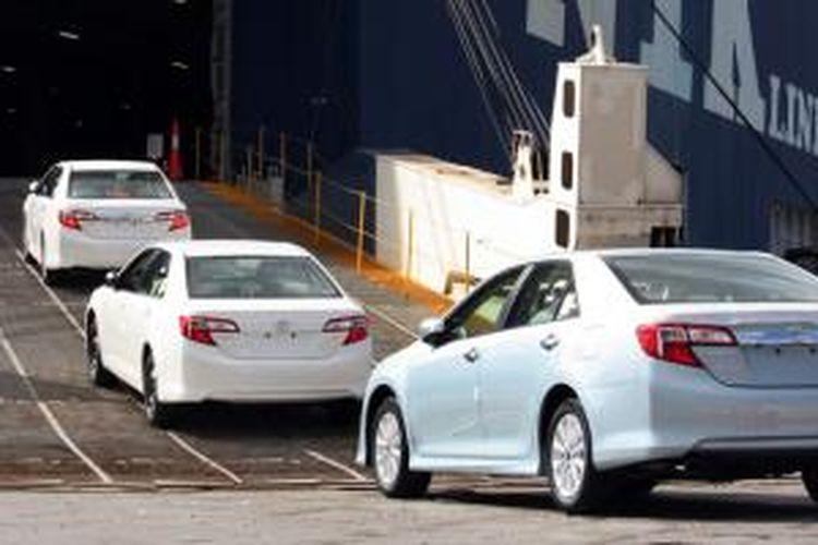 Toyota siap menutup pabrik perakitannya di Australia mulai 2017.