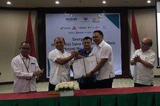 Menteri BUMN Minta Bos Garuda Selamatkan Merpati Airlines