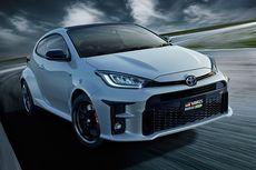 Toyota Kenalkan Edisi Khusus GR Yaris Morizo
