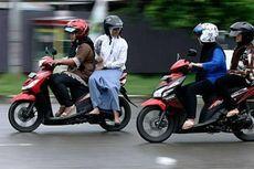 Polisi Ingatkan Lagi Etika Bersepeda Motor
