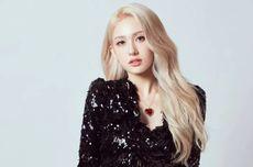 Somi akan Comeback dengan Album XOXO