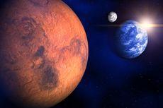 Simulasi Hidup di Mars, Ilmuwan Tinggal di Lava Tube Gunung Api Hawaii