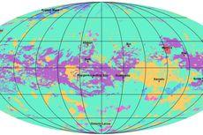 Bulan Milik Saturnus Paling Mirip dengan Bumi, Mungkinkah Ada Kehidupan?