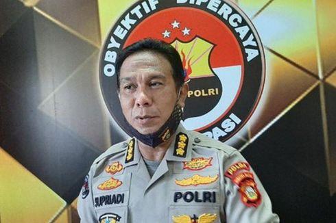 Ratusan Anggota Polisi Akan Direhabilitasi Setelah Mengaku Gunakan Narkoba
