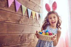 Sejarah Kelinci dan Telur Paskah