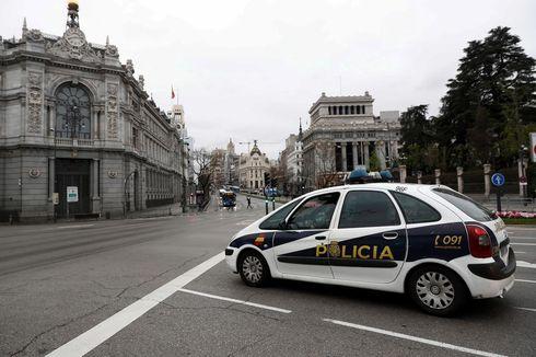Polisi Spanyol Bekuk 6 Pelaku Pesta Seks yang Langgar Aturan Lockdown
