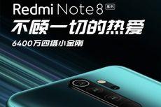 Ini Dia, Prosesor yang Dipakai di Redmi Note 8