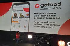 GoFood Kini Punya Fitur Pengiriman Cepat dan Langganan Diskon Makanan