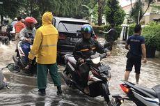 Motor Mogok Karena Nekat Terjang Banjir, Siap-siap Keluar Uang Jutaan Rupiah