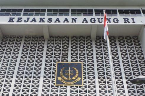 Kejagung Tetapkan Eks Kajati Maluku Tersangka Penggelapan Barang Sitaan